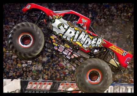 Monster Jam Ticket Information. The thrills and entertainment offered up at Monster Unmatched service· Exclusive Reseller of ICC· Easy checkoutAmenities: VividSeats® Guarantee, % Authentic Tickets, Easy Checkout.